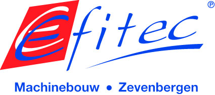Efitec - Machinebouw